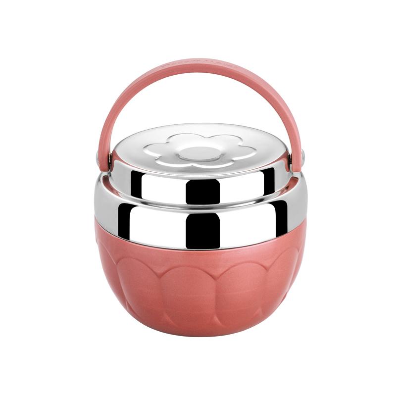 0.8罗马B型保温粉色