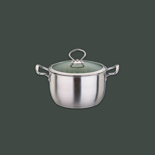 韩雅厨多用汤锅