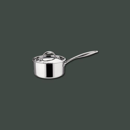 华乐厨三层钢奶锅