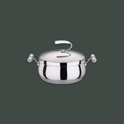 英斯顿煎炒锅